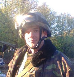 Максименко Петро Іванович