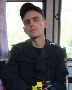 Марченко Іван Миколайович