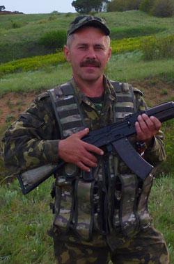 Марченко Віктор Петрович