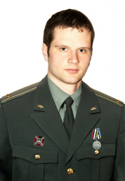Марчук Олександр Григорович
