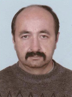 Мельниченко Віктор Васильович
