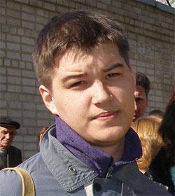 Мельничук Роман Вікторович