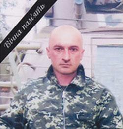 Мельник Валерій Павлович
