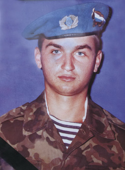 Мельник Володимир Михайлович