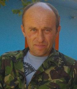 Мельник Юрій Вікторович