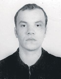 Молодика Андрій Миколайович