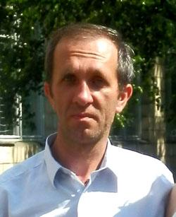 Мусієнко Олег Петрович