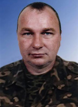 Михайленко Андрій Петрович