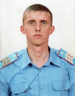 Науменко Олег Геннадійович