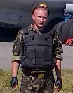 Нітченко Роман Федорович
