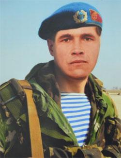 Оболєнцев Віктор Миколайович