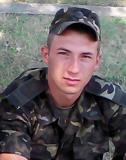 Осташевський Олексій Сергійович