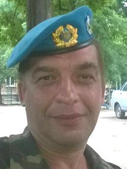 Отрішко В'ячеслав Миколайович