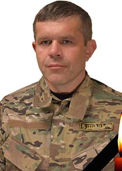 Оврашко Сергій Миколайович