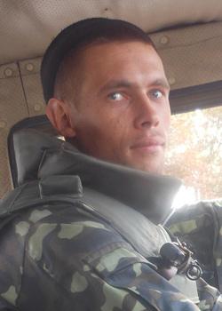Озеров Максим Петрович