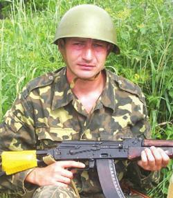 Палешко Сергій В'ячеславович