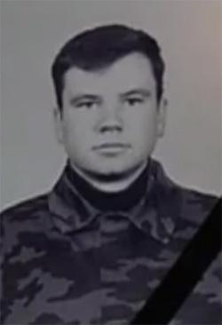 Палічук Руслан Степанович