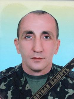 Панчук Володимир Феліксович