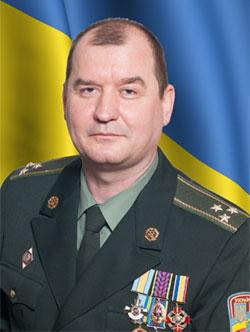 Павлов Ігор Миколайович
