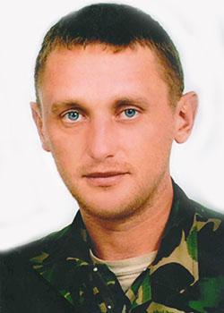 Павлюк Олександр Михайлович