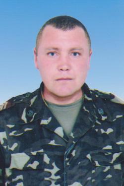 Подолянчук Василь Володимирович