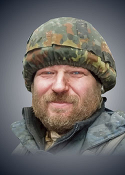 Поліщук Анатолій Олександрович
