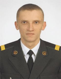 Пономаренко Олександр Васильович