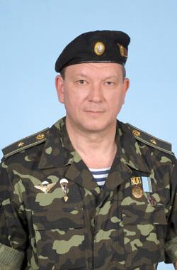 Постолакі Віталій Андрійович