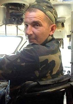 Прохоров Станіслав Миколайович