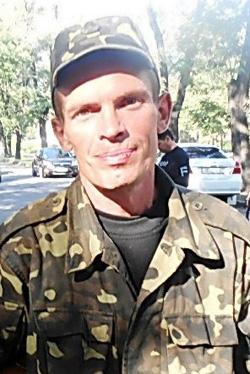 Пронін Сергій Миколайович