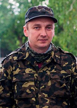 Рачинський Олександр Григорович