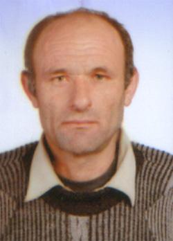 Решетняк Василь Васильович