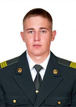 Рубцов Вадим Костянтинович