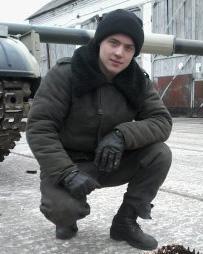 Руснак Дмитро Григорович