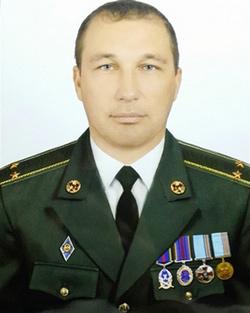 Рвачов Володимир Ігорович