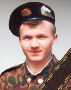 Сафін Олексій Павлович