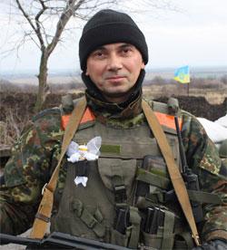 Семенов В'ячеслав Анатолійович