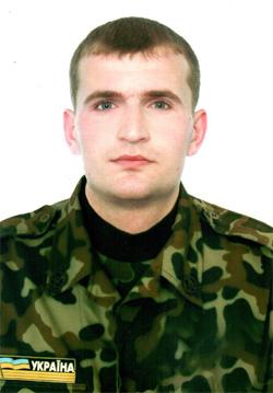 Сенкевич Максим Олегович