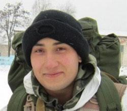 Синюк Денис Сергійович