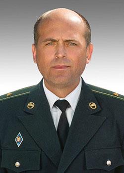 Шайдюк Віталій Вікторович