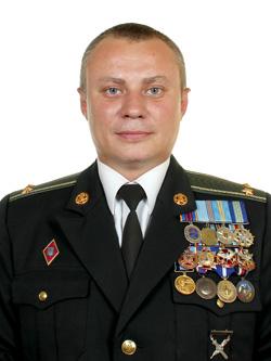 Шевченко Ігор Станіславович