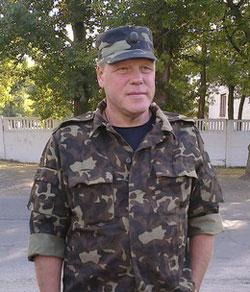 Шевченко Олександр Вікторович