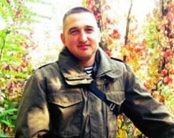 Шевцов Олександр Михайлович