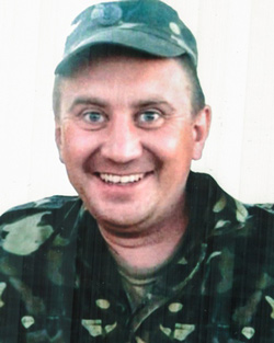 Шик Олександр Геннадійович