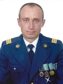 Шмерецький Сергій Васильович