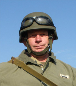 Штанський Микола Миколайович