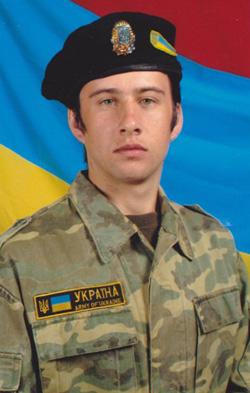Шверненко Євген Валерійович