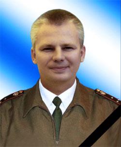 Швець Олег Миколайович