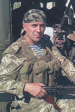 Скиба Олександр Сергійович