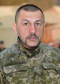 Скляр Юрій Олексійович